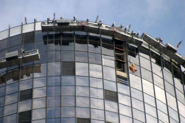 Comprehensive Construction Management Services