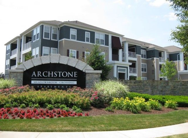 Forensic Building Analysis of Archstone Meadowbrook Crossing Apartments